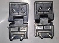 Петли багажника (задней ляды) Ваз 2121-21214,Нива   ДААЗ, фото 1
