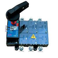 Выключатели нагрузки с рукояткой на корпусе ETI LA4/R (4662151)