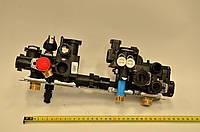 Гидравлическая группа (входная) для газового навесного котла Baxi / Westen. Art. 5699200
