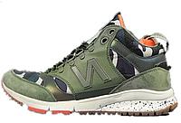Зимние мужские кроссовки New Balance 710 Vazee