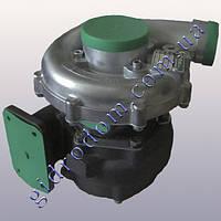 Турбокомпрессор ТКР К-27-61-10/05 (CZ) Т-150, ХТЗ, ЧТЗ, фото 1