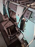 Ленточнопильный станок Мыть 1-02 б/у 2004г.