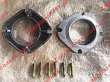 Комплект удлинителей передней подвески проставки Lanos Sens Ланос Сенс (2 проставки и 6 шпилек), фото 2