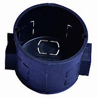 Коробка установочная АСКО d60 мм блочная для кирпича/бетона (Кун-60)