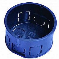 Коробка установочная АСКО d60 мм для кирпича/бетона (КУ-60)