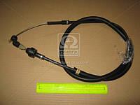 Трос привода акселератора (производство LADA ), код запчасти: 21104-110805400