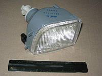 Указатель поворотов в бампер лев. бел. VW Passat B4 (производство TYC ), код запчасти: 12-5060-05-2B