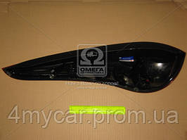 Фонарь задний правый ВАЗ 1119 (производство LADA ), код запчасти: 11190-371603000