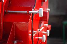 Зернодробилка универсальная ДКУ (измельчитель зерна, кукурузи, сена, соломы) 30 кВт, до 4800 кг/час, фото 3