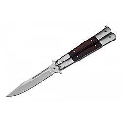 Нож балисонг 15079