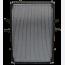 Радиатор охлаждения двигателя с рамой Renault Magnum E-Tech 400/440/480 Евро 3