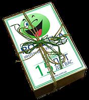 Корпоративный шоколадный подарок Шококрафт 30  шоколадок