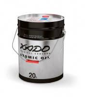 XADO Atomic Oil 10W-40 SG/CF-4 Silver - 20л.