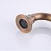 Смеситель для раковины Aquaroom бронза кран для умывальника в ванную в душ, фото 4