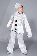 Карнавальные костюмы для детей Пьеро
