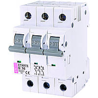 Автоматический выключатель ETI ETIMAT 6 (2164516)