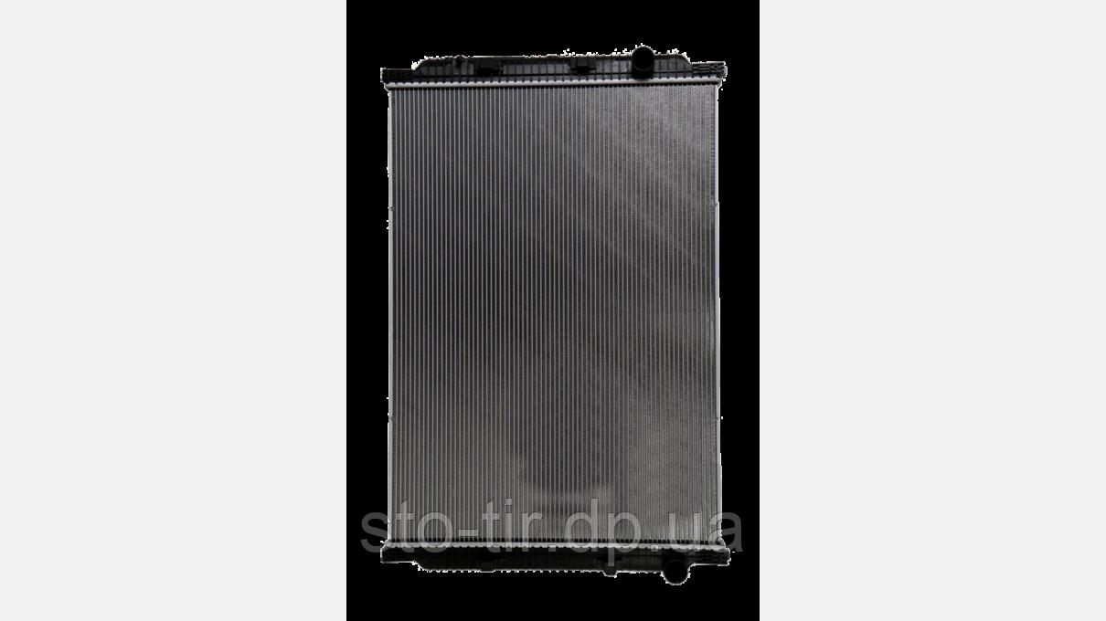 Радиатор охлаждения двигателя без рамы Renault Premium DXI-11  Евро 3 Евро 5