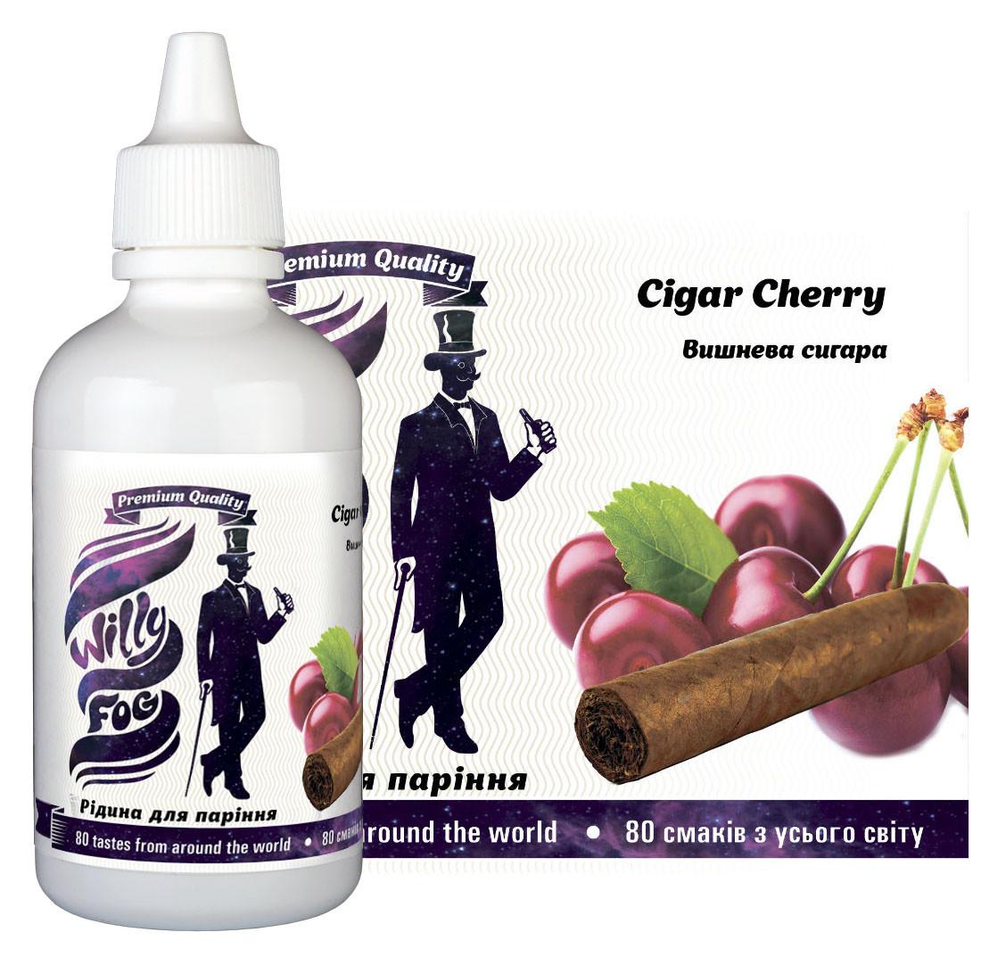 Рідина для паріння Cigar Cherry 50ml