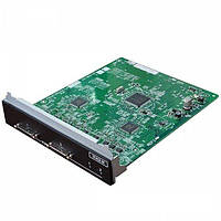 Плата расширения Panasonic KX-NS0130X для KX-NS1000, STACK-M