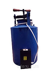 Автоклав цифровой электрический на 14 литровых банок для домашнего консервирования пр-во Харьков