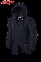"""Мужская зимняя куртка Braggart """"Dress Code"""""""