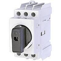 Выключатель нагрузки ETI LAS25 (черная рукоятка) (4660012)