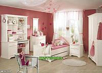 Детская Кровать Ариэль 80*160 (с ящиком)