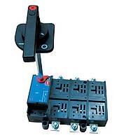 Выключатель нагрузки с выносной рукояткой ETI LA5/D (4664002)