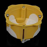 Коробка установочная KOPOS d68 мм блочная для гипсокартона (КР 64/LD)