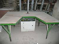 Фрезерный станок Griggio T800 бу по дереву, фото 1