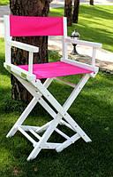 Особенности конструкции визажного стула