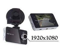 Видеорегистратор FULL HD K-6000