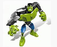 """Конструктор """"DECOOL / ДЕКУЛ"""" 6004 Hulk"""
