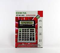 Калькулятор T612C (80)