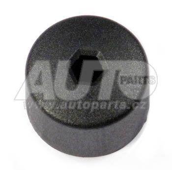 Ковпачок колісного болта для легкосплавного диска Skoda Citigo 2012-