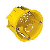 Установочная коробка для пустых стен Schneider круглая (IMT35150)
