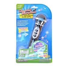 Детский микрофон Cheerful Microphone