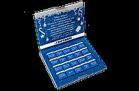 Корпоративный шоколадный подарок Книга 20 шоколадок