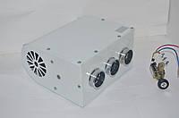 Отопитель салона ( печка ) 24V 3 сопла в металлическом корпусе Акция!