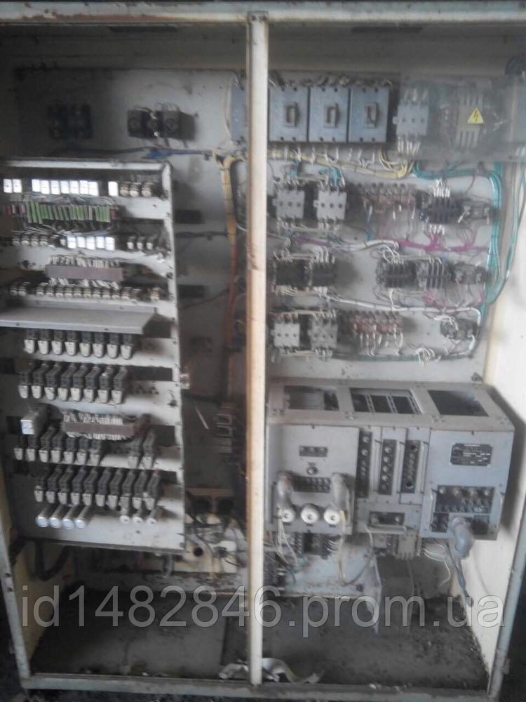 Электрошкаф станка горизонтальноросточного