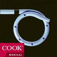 Стент мочеточника, твердый + позиционер Cook Medical
