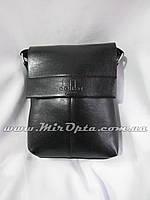 Мужская сумка 5505-3 (17 х 23 см.) купить оптом от производителя