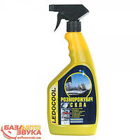 Ledocool -70°С 700мл HDPE-бутылка