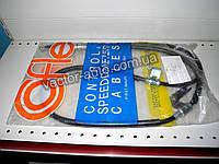 Трос ручника задний правый Mazda 626 Wagon (GW)/PREMACY (CP) (аналогG14T44410B) 17.0601 (COFLE)