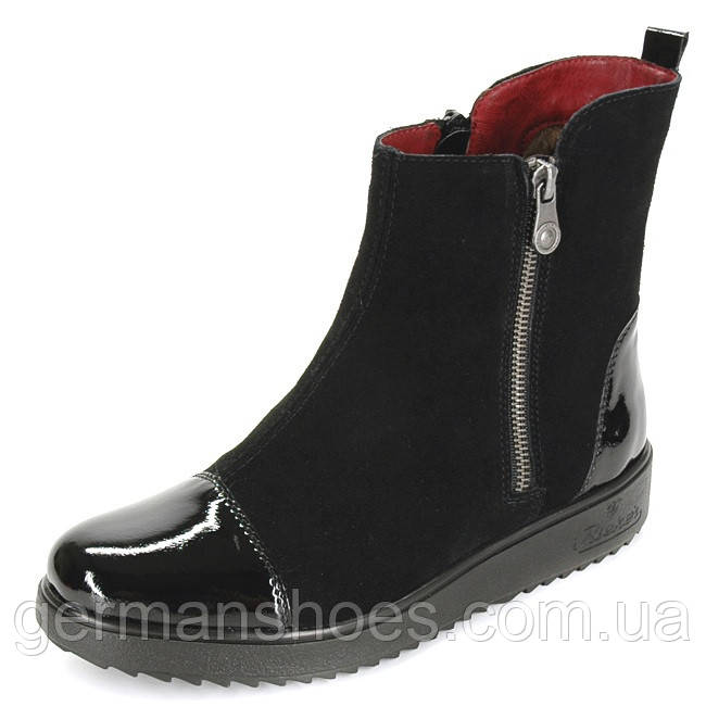 Ботинки женские Rieker Y5183-00