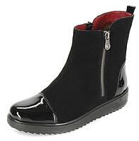 Ботинки женские Rieker Y5183-00, фото 1