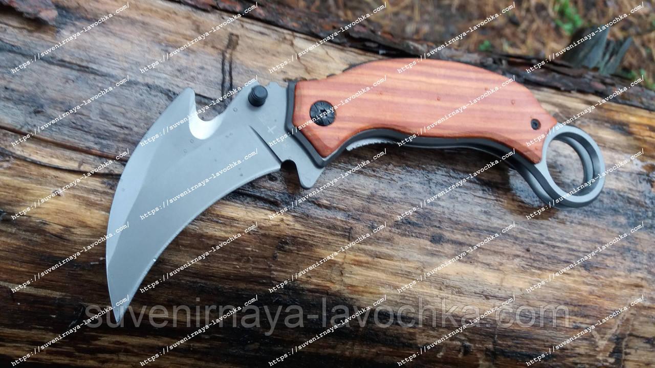 Нож складной Kerambit X 52 Коршун