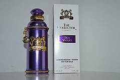 Тестер парфюм Alexandre.J Iris Violet ( Александр Джей Айриш Виолет для женщин), фото 2