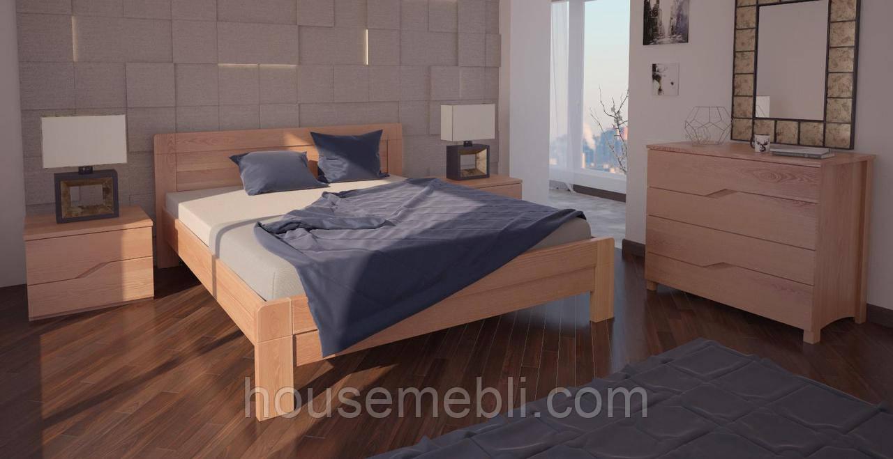 Кровать ХМФ Орландо (90*200)