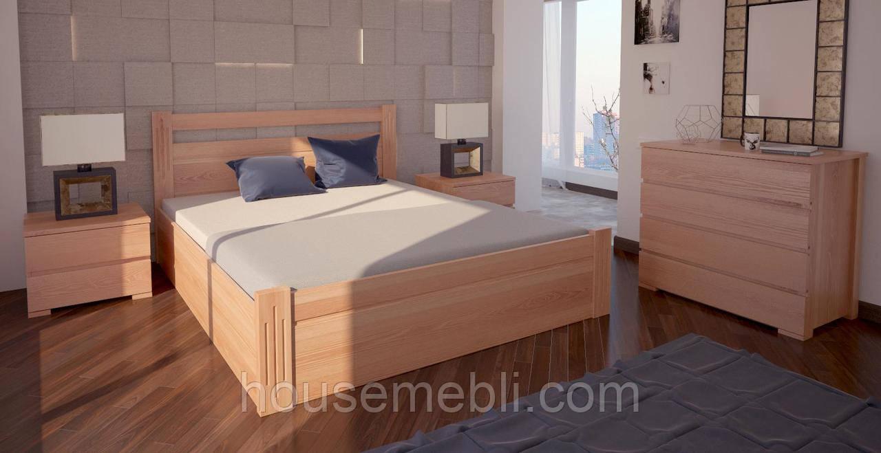 Кровать ХМФ Вена с механизмом (180*200)